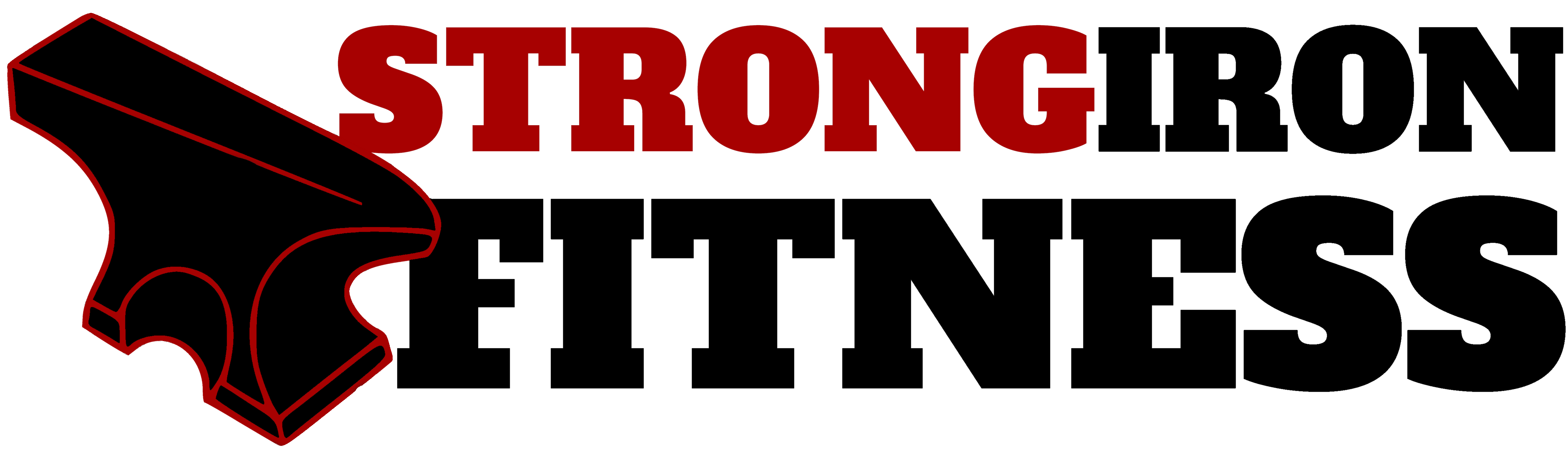 Strong Iron Fitness